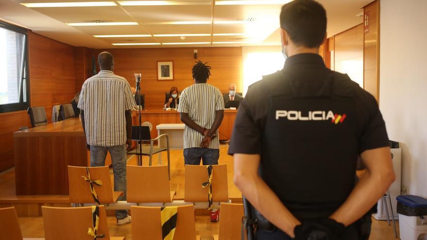 Piden la absolución por tráfico de drogas al registrar sin orden judicial su tienda de campaña en el Rototom