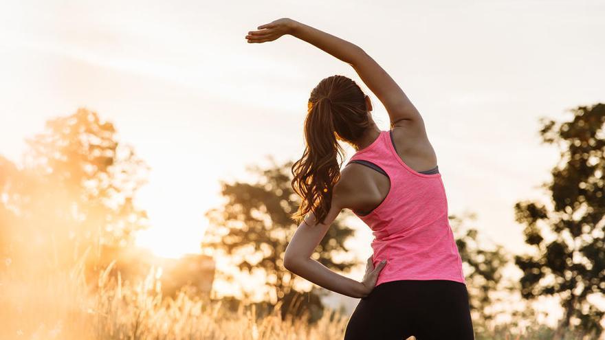 La actividad física por la mañana puede tener más beneficios contra el cáncer