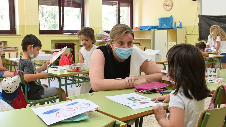 Más de 600 familias zamoranas se benefician del programa Conciliamos