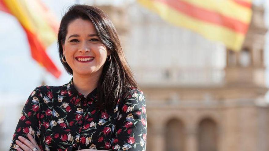 La concejala de Castellón Sara Usó renuncia por razones profesionales
