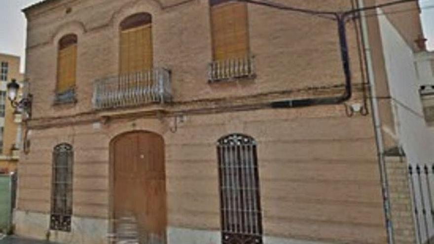 El alcalde de Benimàmet pide a Calatrava que done una obra para el pueblo
