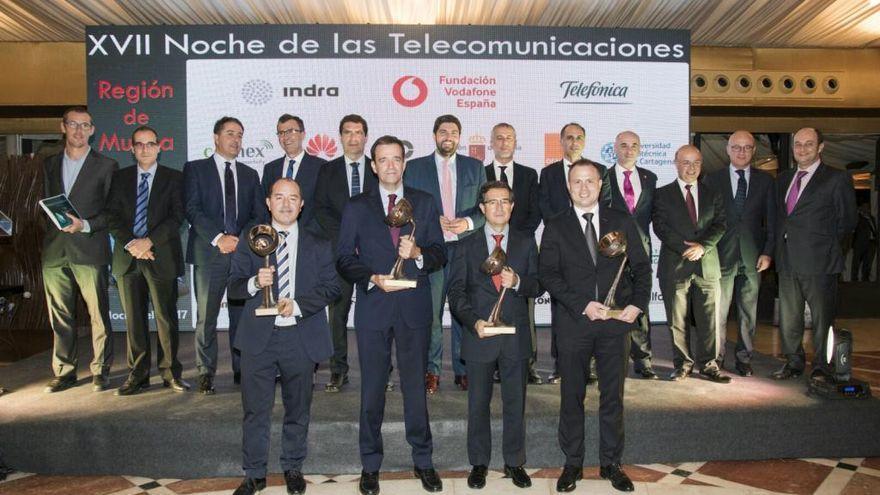 Vuelve la presencialidad a uno de los eventos que más networking genera en España: La Noche de las Telecomunicaciones