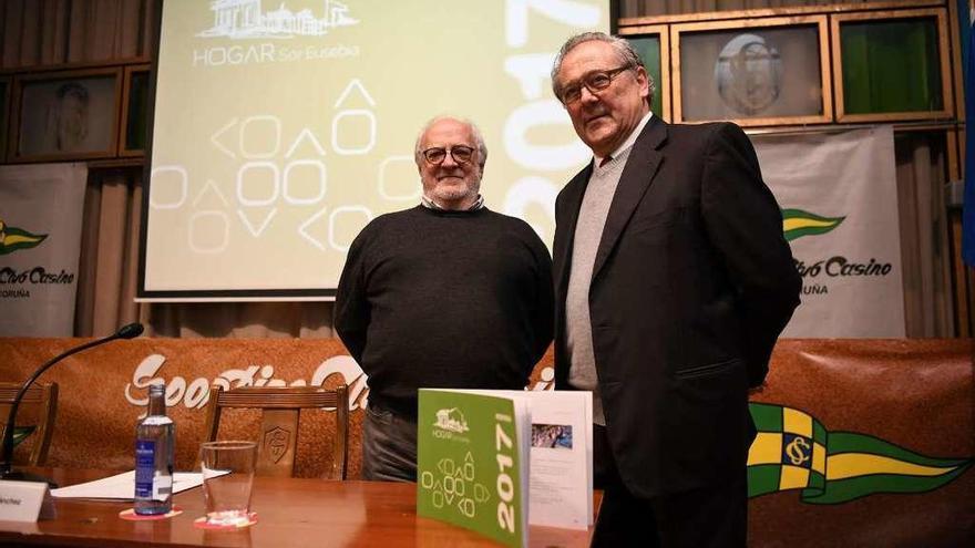 El Hogar de Sor Eusebia deja en manos del Concello el futuro del proyecto 'Mi Casita'