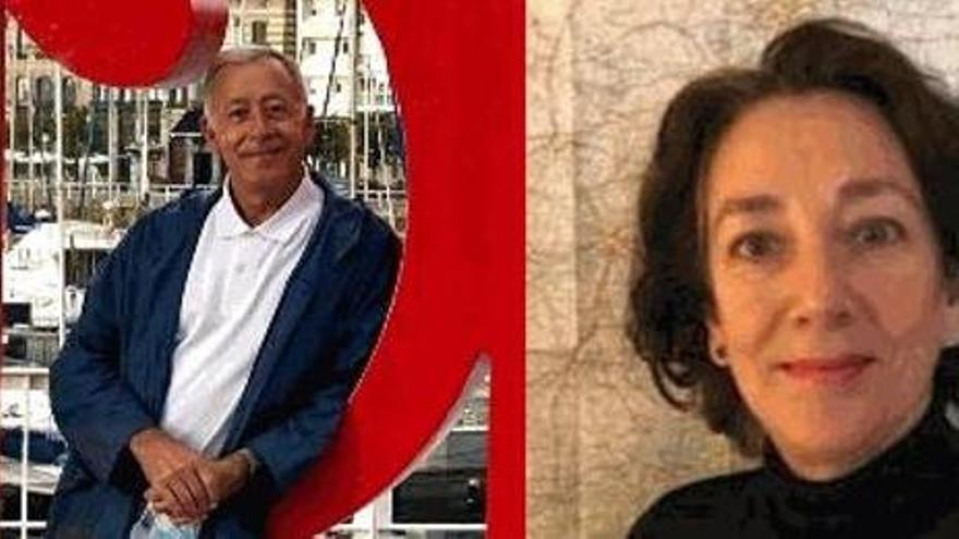 """El asturiano José Ramón Patterson, premio Madariaga de periodismo """"por su capacidad para explicar Europa"""""""