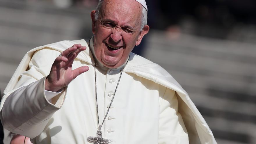 El Papa finalmente no visitará Extremadura por el Año Santo Guadalupense