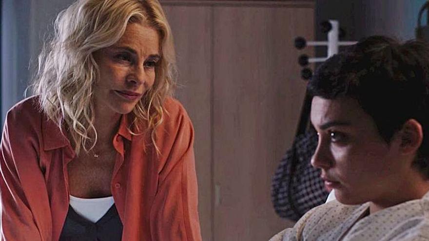 Amazon Prime estrena la tercera temporada de la serie 'Madres'