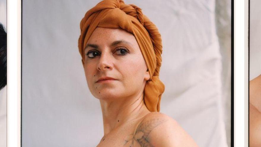 Mango crea la seva primera col·lecció de roba interior i de bany per a dones amb un sol pit o amb una pròtesi