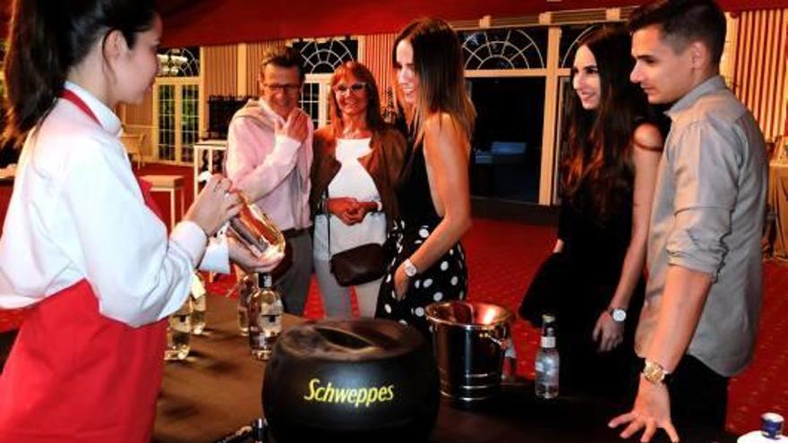 La festa més popular del gin