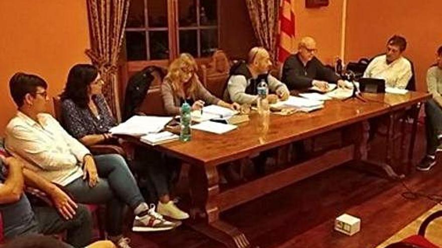 Besalú aprova un pressupost un 9,19% més alt que el del 2019