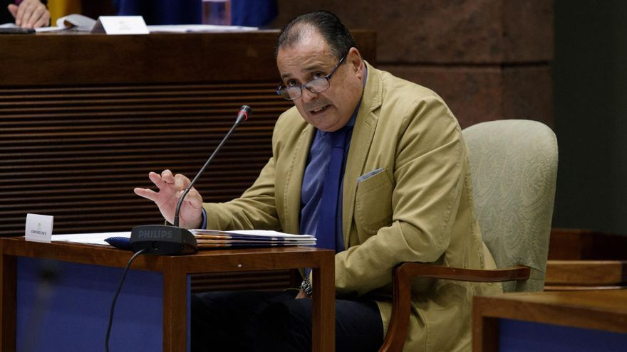Trujillo considera insuficientes los controles del Estado en los aeropuertos
