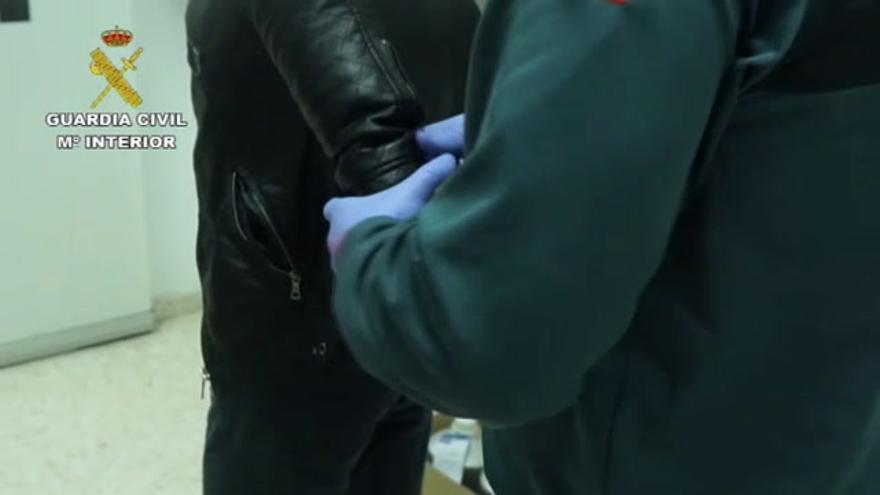 Directo: la Guardia Civil desvela detalles sobre el crimen de Laura Luelmo