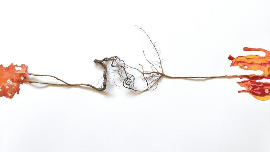 Ser arbre, de Josep Morral