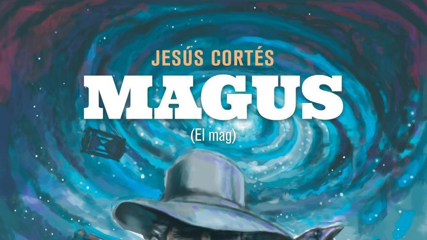 Magus,el mag endeví i hipnotitzador