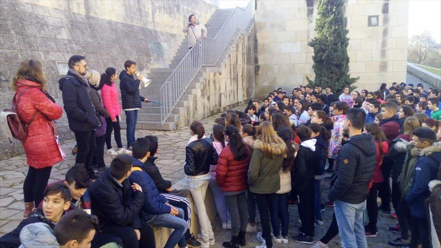 Casi 60 centros educativos de Córdoba, ejemplos en convivencia