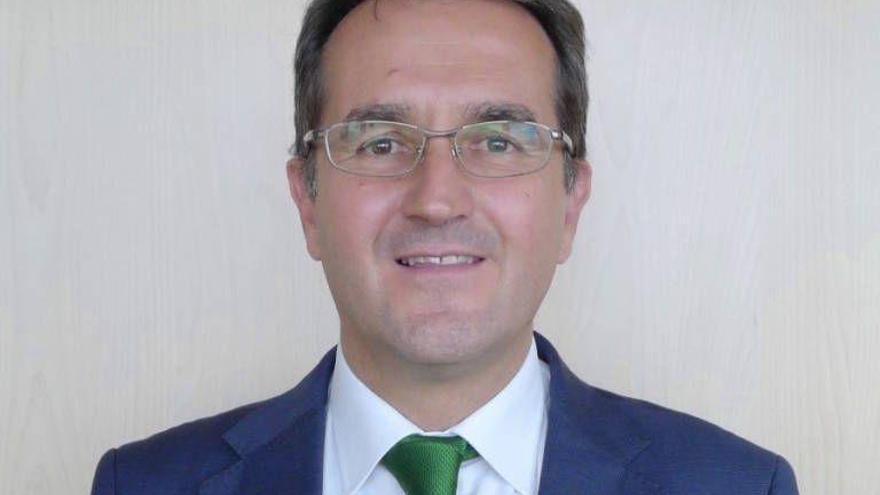 Iberdrola elige a Joaquín Longares como nuevo delegado en la Comunitat