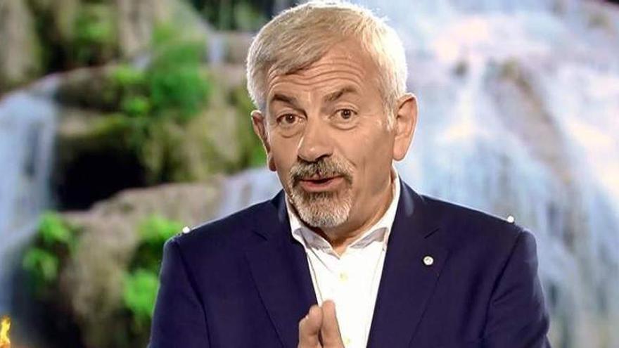 'El precio justo' volverá en una nueva versión con Carlos Sobera en Telecinco