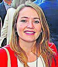 PSOE   Alicia Murillo. NUEVA. Lda. en Administración y Dirección de Empresas. Ha sido la subdirectora del Instituto Andaluz de la Juventud. Es presidenta de la Agrupación Distrito Bailen-Miraflores.