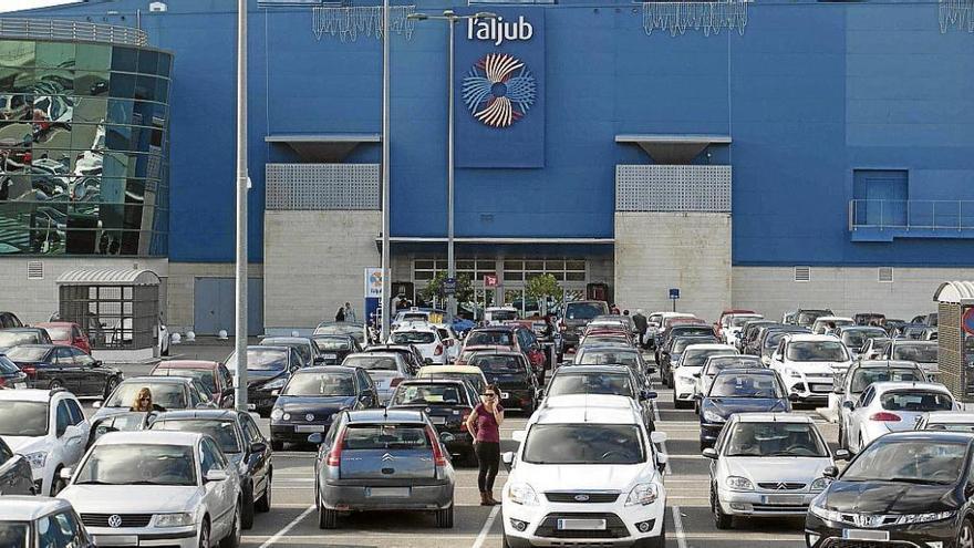Los propietarios de L'Aljub negocian su venta a Deutsche Bank por 170 millones