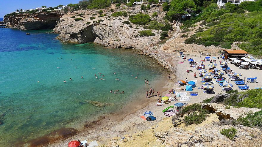 Estos son los típicos chiringuitos de Ibiza que han cerrado y los que van a abrir