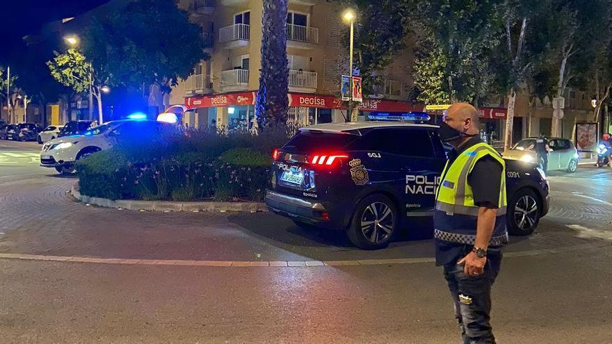 Controls policials per frenar els delinqüents reincidents a la Costa Brava