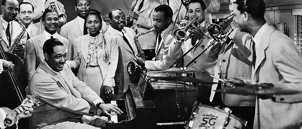 Jazz, ¿una música en extinción? | BETTMANN.