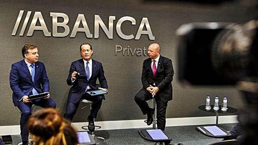 """Abanca consuma su carácter """"ibérico"""" al alcanzar los 79.000 clientes en Portugal"""