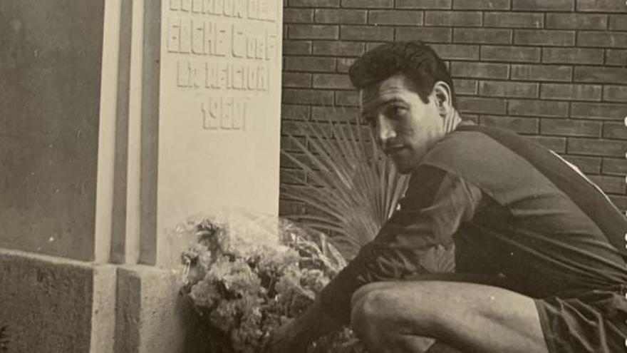Elche y Barcelona rendirán un homenaje a Francisco Rico en la previa del partido
