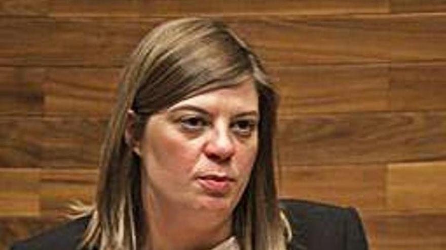 Gimena Llamedo dirigirá el comité organizador del congreso de la FSA