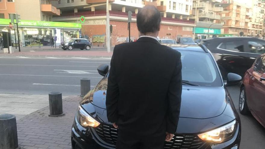 """""""En Madrid he tenido problemas por trabajar, allí nos llaman 'las cucarachas'"""""""