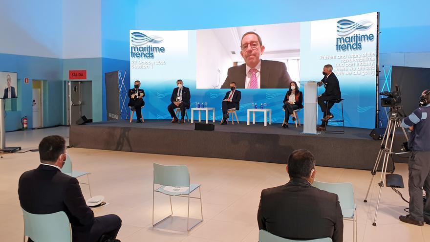 Las propuestas del presidente de Barreras para mejorar el sector naval gallego