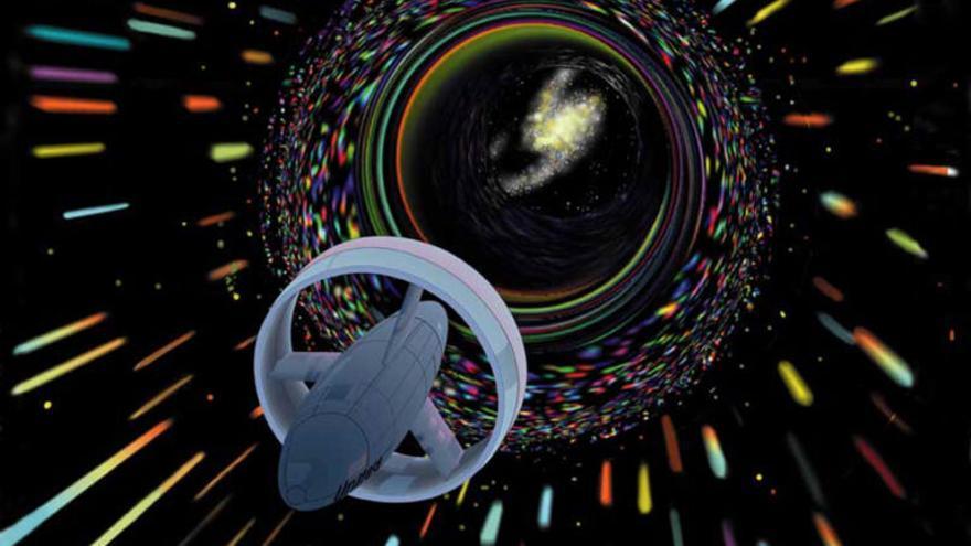 Star Trek sale de la ciencia ficción
