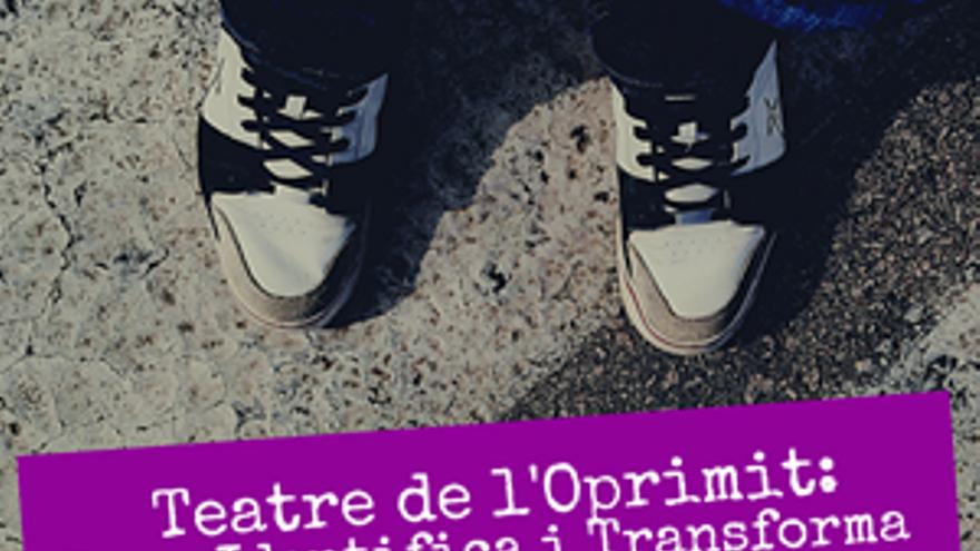 Teatre de l'oprimit