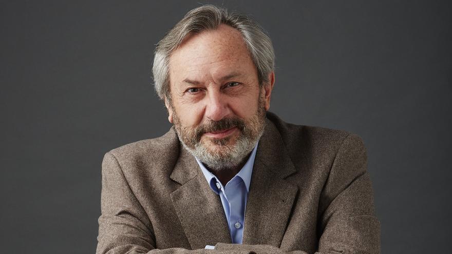 """Mariano López, director de la revista 'Viajar': """"Para vivir necesitamos viajar"""""""