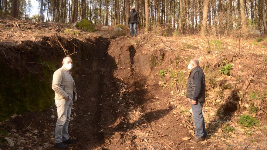 Los comuneros alertan del auge de pilotos que causan destrozos en los montes