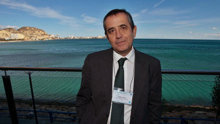 Bartomeu Massutí: «Los diagnósticos de cáncer han disminuido un 20% por el coronavirus»