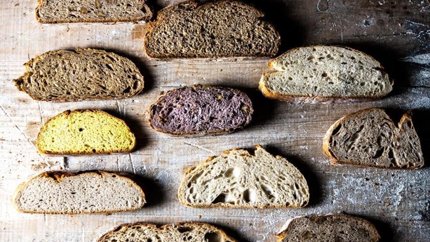 ¿Cuánto pan se puede comer al día?: truco para elegir el mejor (sin harinas refinadas) y no engordar