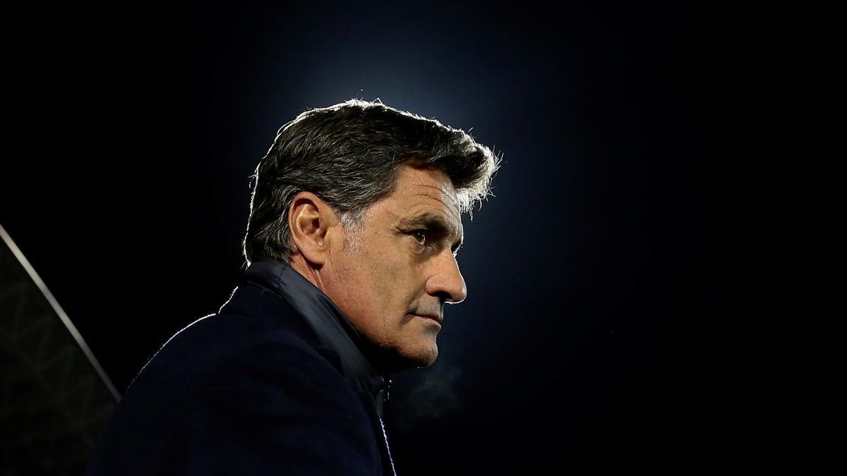 Míchel ficha por el Getafe para dos temporadas