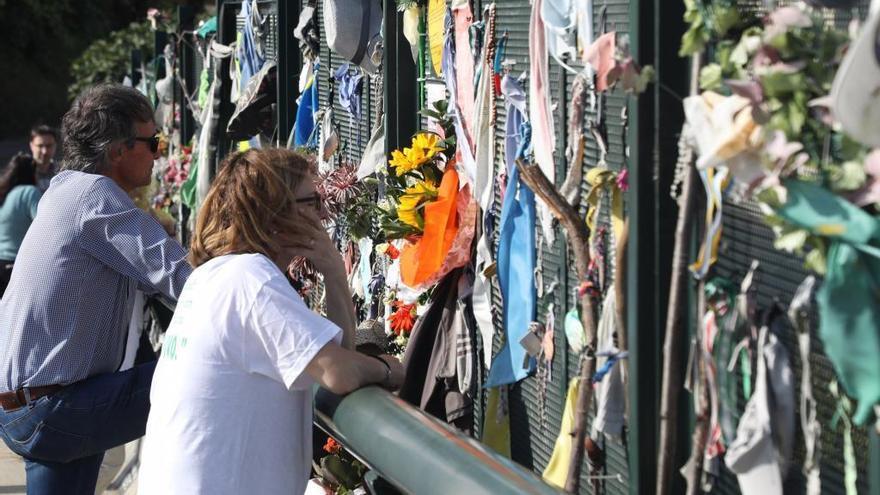 Víctimas del Alvia recuerdan hoy en Santiago y Angrois a los fallecidos y heridos en el siniestro
