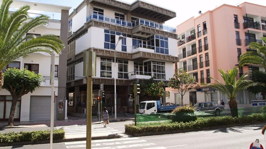 Prisión para el conductor que atropelló y mató a una mujer en La Palma