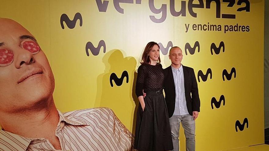 Leticia Sabater y Mariló Montero irrumpen en el tráiler de 'Vergüenza'
