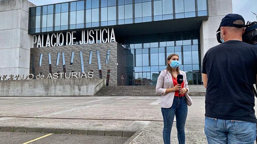 Los acusados de la violación grupal en Gijón sostienen que el sexo fue consentido