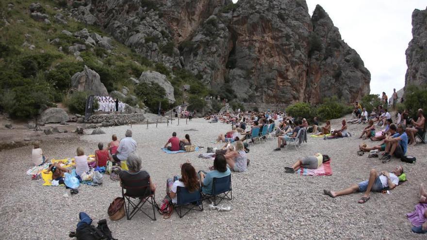 Magische Klänge in Mallorcas Tramuntana