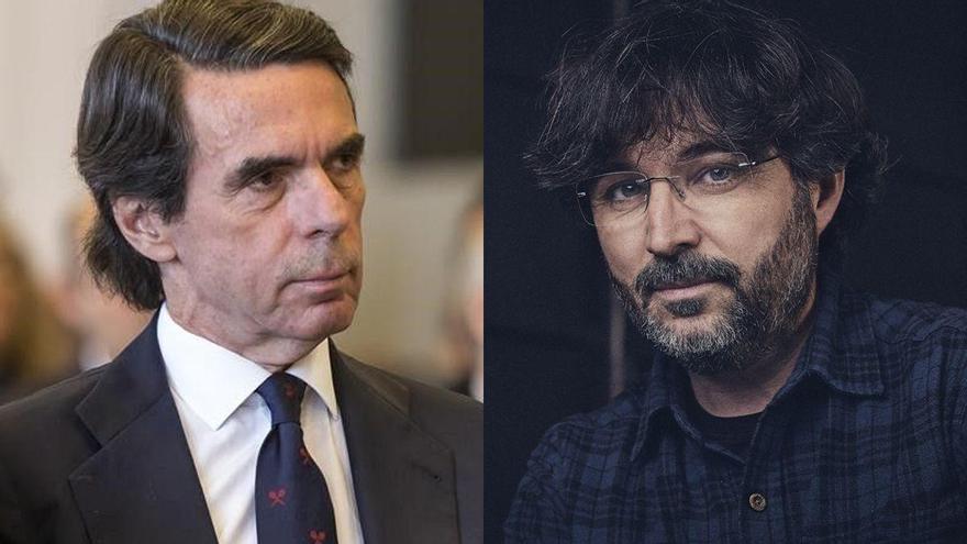 'Lo de Évole' regresa con una entrevista a Aznar