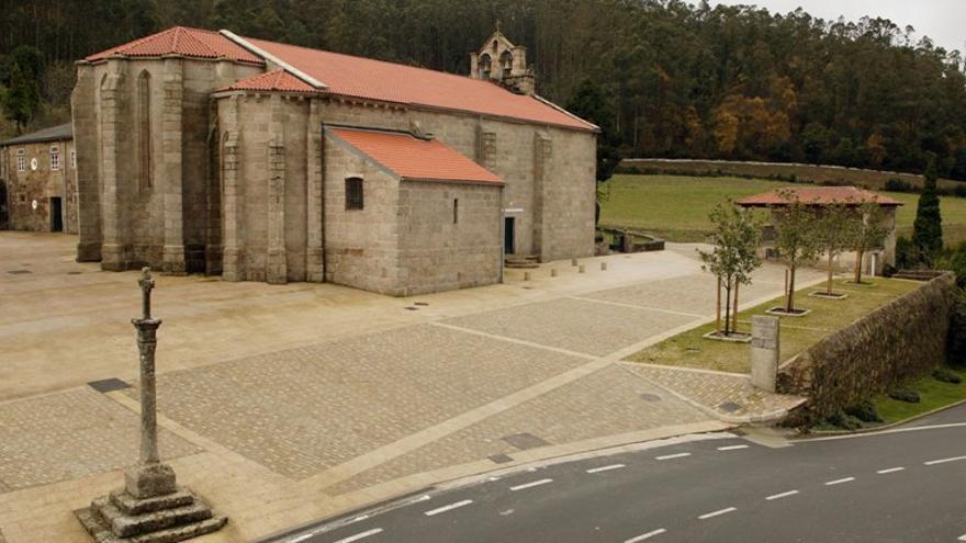 El espíritu  del convento