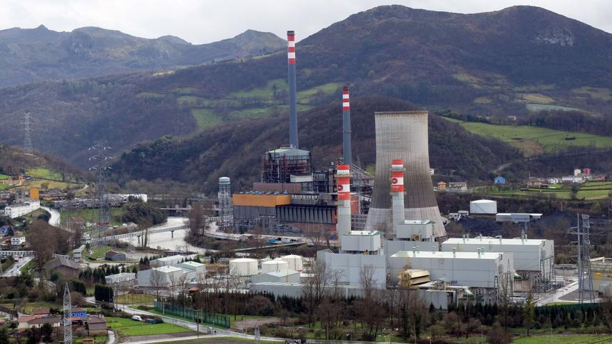 """Los proyectos de energías """"verdes"""" ya superan la potencia que había con el carbón"""