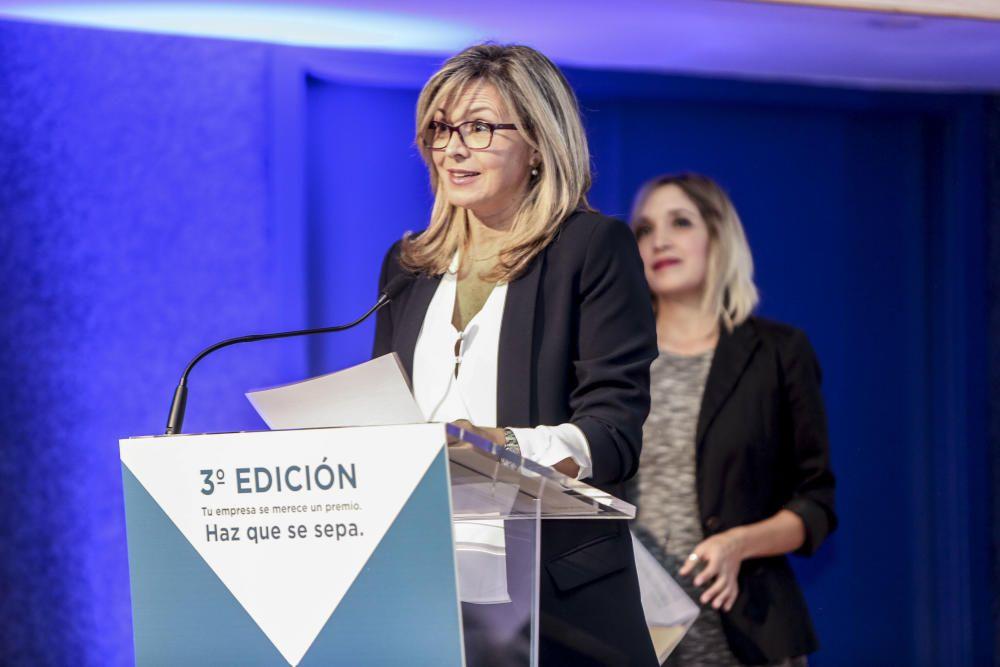Olga García, directora territorial de Bankia