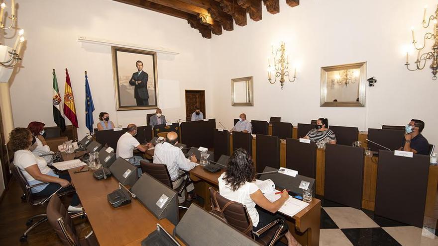 Diputación mantendrá las oficinas de vivienda comarcales
