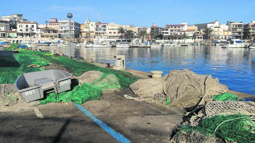 Europa pone en jaque la viabilidad de la pesca de arrastre en Baleares