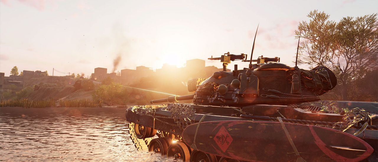 World of Tanks: Modern Armor introducirá nuevos carros de combate contemporáneos