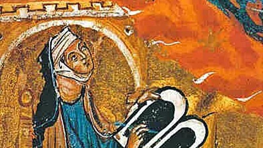 Hildegarda de Bingen: la mujer que supo ver más allá